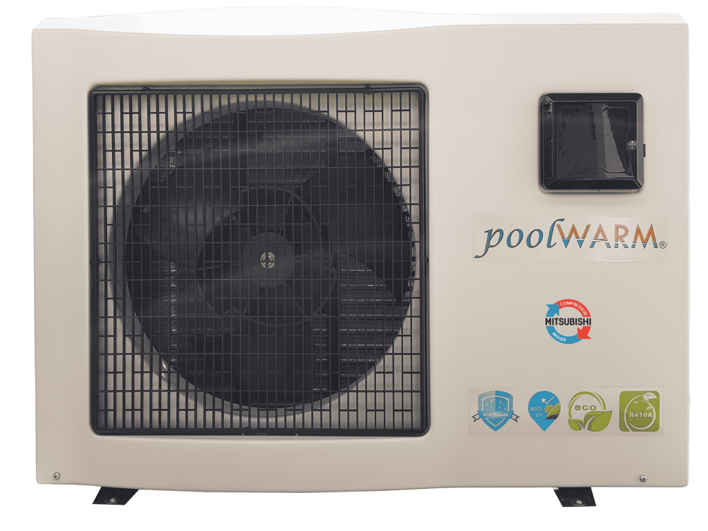 Bombas De Calor Para Piscina Bombas De Calor Warmpool Ideal Para Tu Piscina