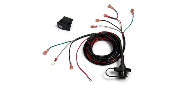 atv wiring accessories