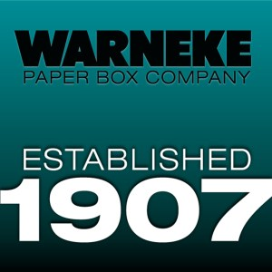 Warneke, Warneke Paper Box, WPB, 1907, About Warneke