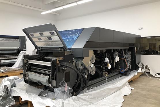 WPB, Warneke, Warneke Paper Box, Primefire, Digital Printing, Printing Press, Heidelberg