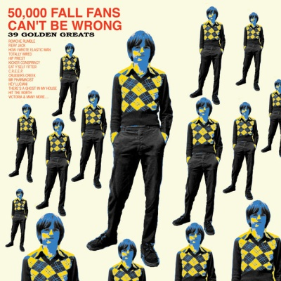 50,000 fall fans big