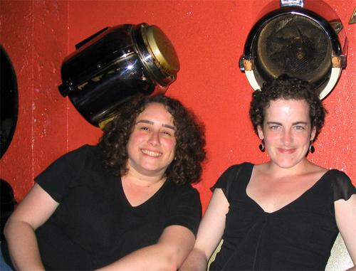 Susan+I_BeautyBarNYC_2005