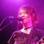 Mary Timony plays the Sinclair, June 10, 2017