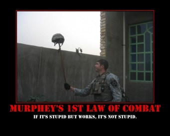 Funny Facebook Wallpaper Quotes Murphy S Laws Of Combat Maiden On The Midway