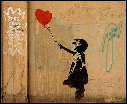 Stencil Art - Lessons - Tes Teach