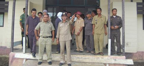 Pembukaan Cpns 2013 Depag Pontianak  20131224pengumuman Kelulusan Pengadaan Cpns Kabupaten Kayong Utara