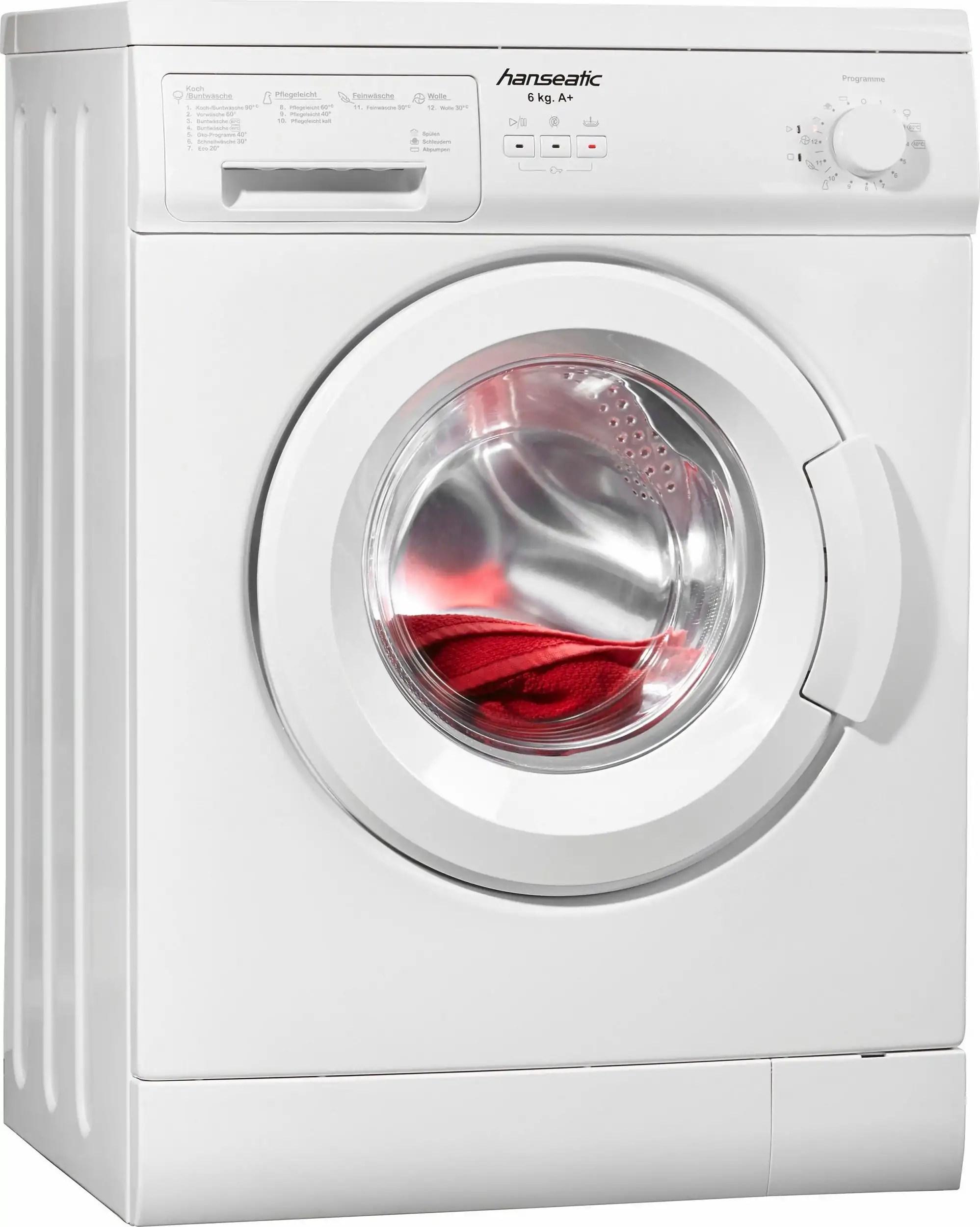 Bosch Wiw28440 Waschmaschine Im Test 2018