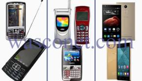 china phones in Nigeria