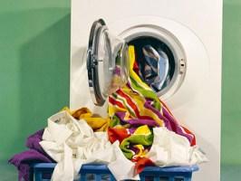 Dryer&Clothes