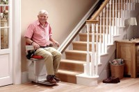 Best Seattle Stair Lift Installer | Cains Mobility WA