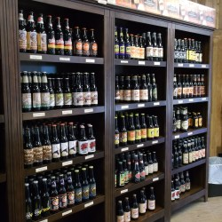 Washington Graphics Llc Partners With the Root Beer Store For
