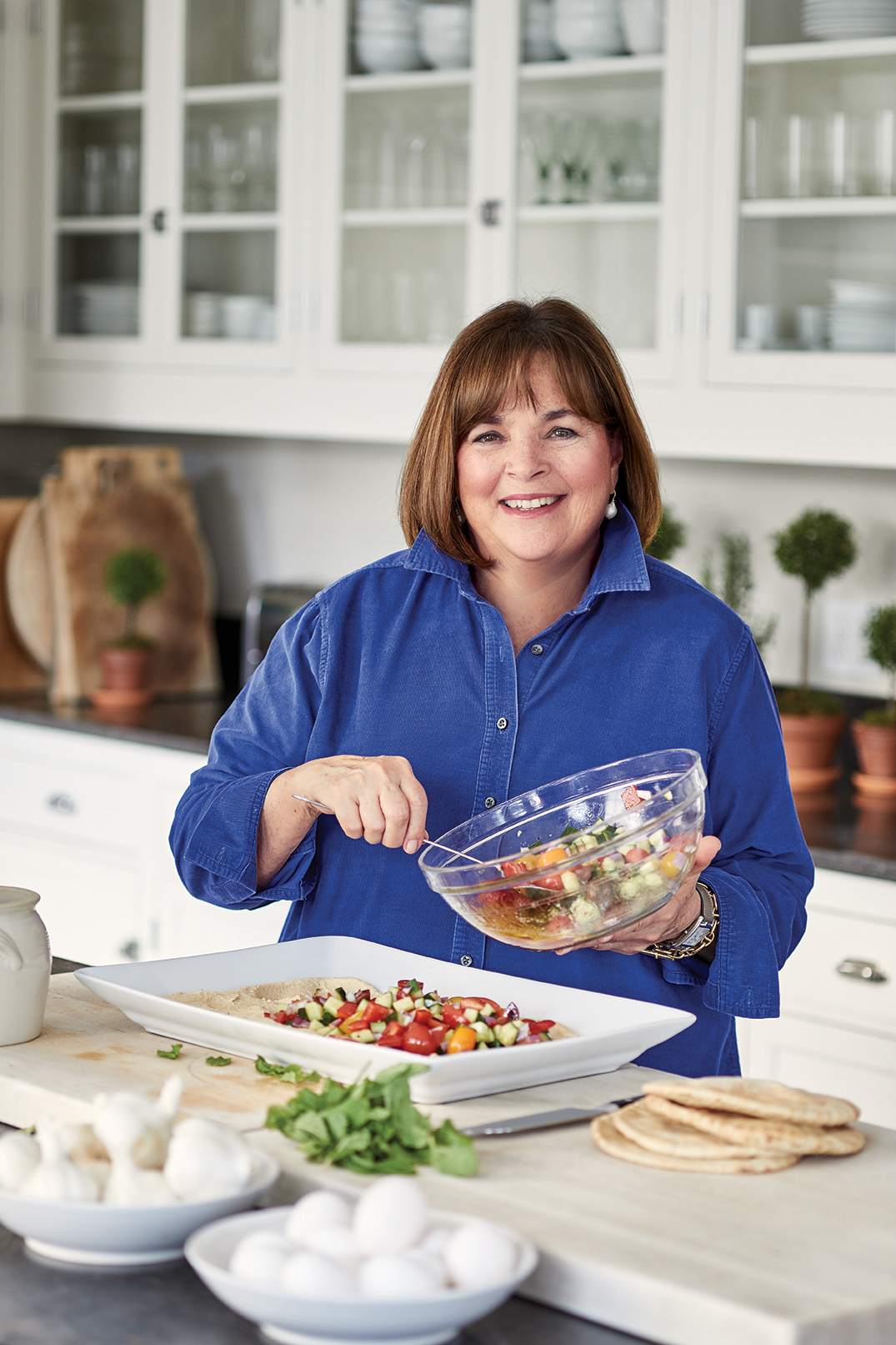Ina Garten Bars Before She Was The Barefoot Contessa Ina Garten Flipped Houses In Dc