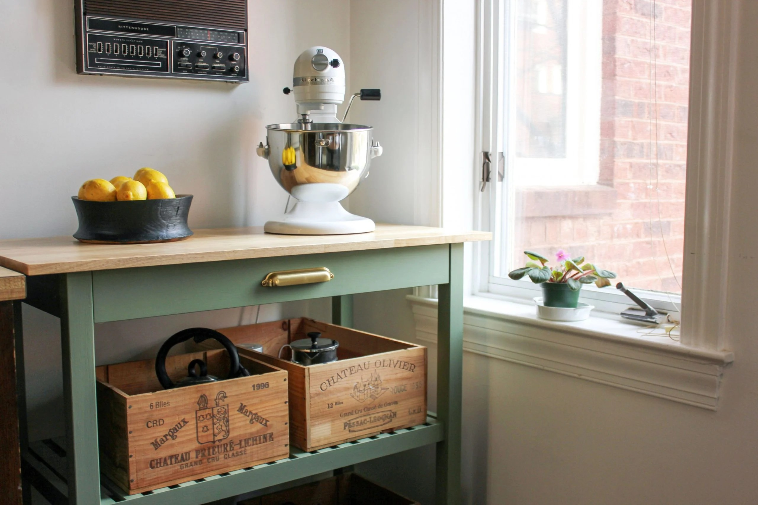 Look Inside My Home A House In Georgetown With Tons Of Diy Projects Washingtonian Dc