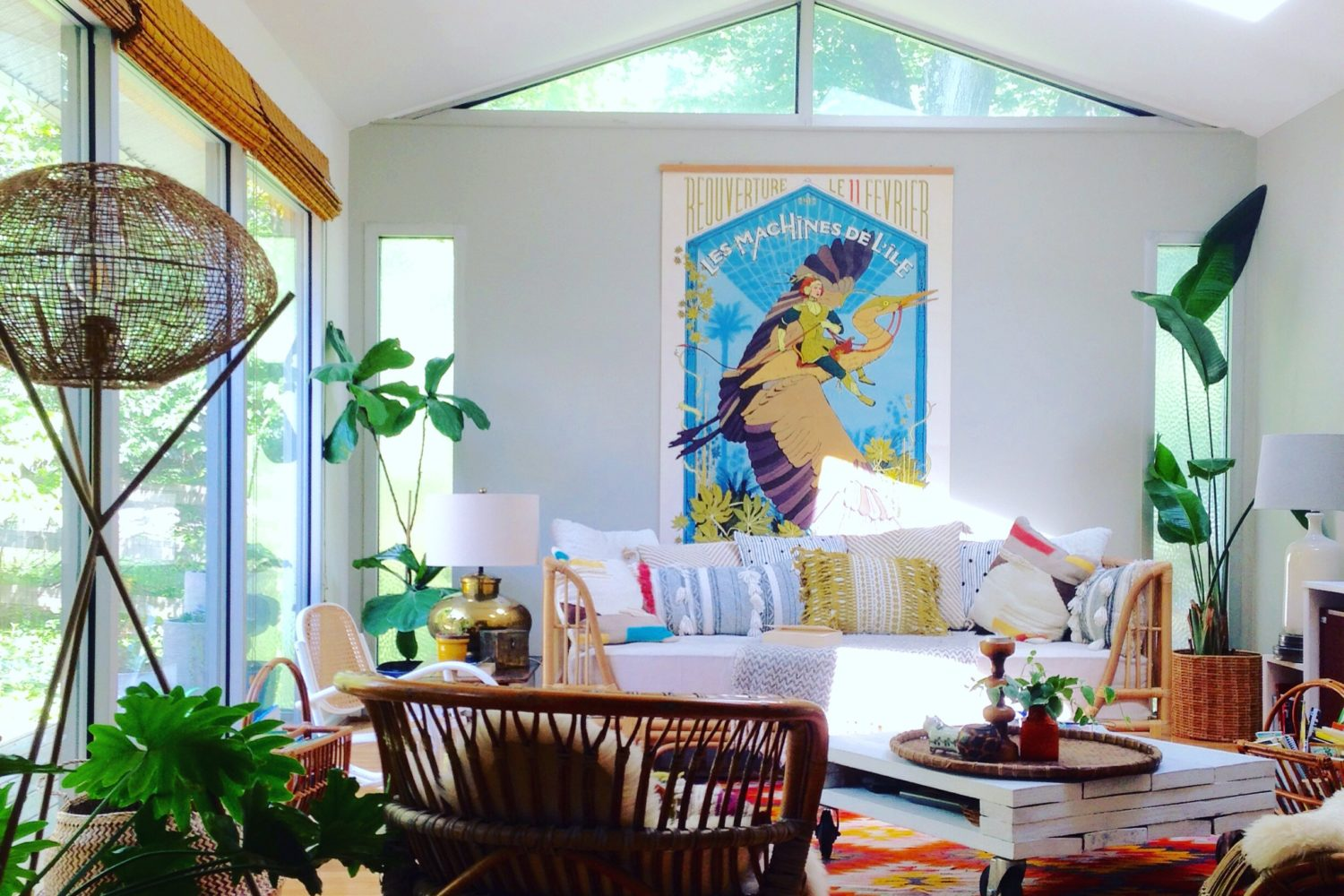 Look Inside My Home Archives Washingtonian