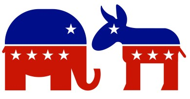 Does God Have a Political Affiliation?