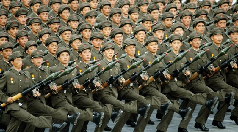 Preparing for North Korea's Inevitable Collapse