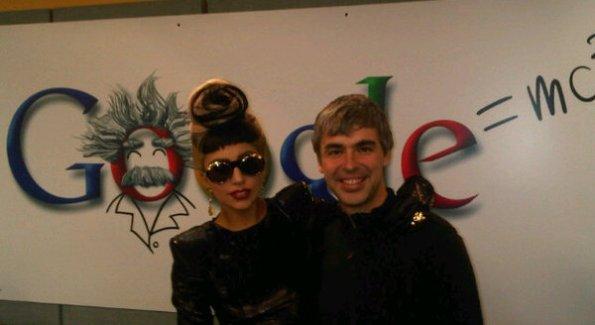 Just left Google, what a genius team