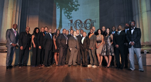 The Root 100 Honorees. (Photo by )