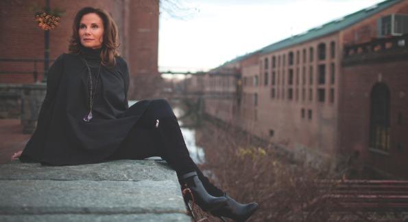 Linda Erkiletian. (Photo by )