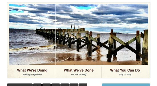 RebuildRecover is a grassroots nonprofit started by Jersey Shore locals.