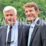 John Chandonnet, Mark DeSimone
