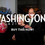 Merrielou Symes,Ned Symes,Opening Night ,Washington Winter Show,January 6,2011,Kyle Samperton