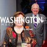 Jane Sloat Ritchie,Jack Ritchie,Opening Night,Washington Winter Show,January 6,2011,Kyle Samperton