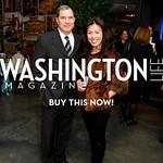 Jim Abdo,Mai Abdo,Opening Night,Washington Winter Show,January 6,2011,Kyle Samperton