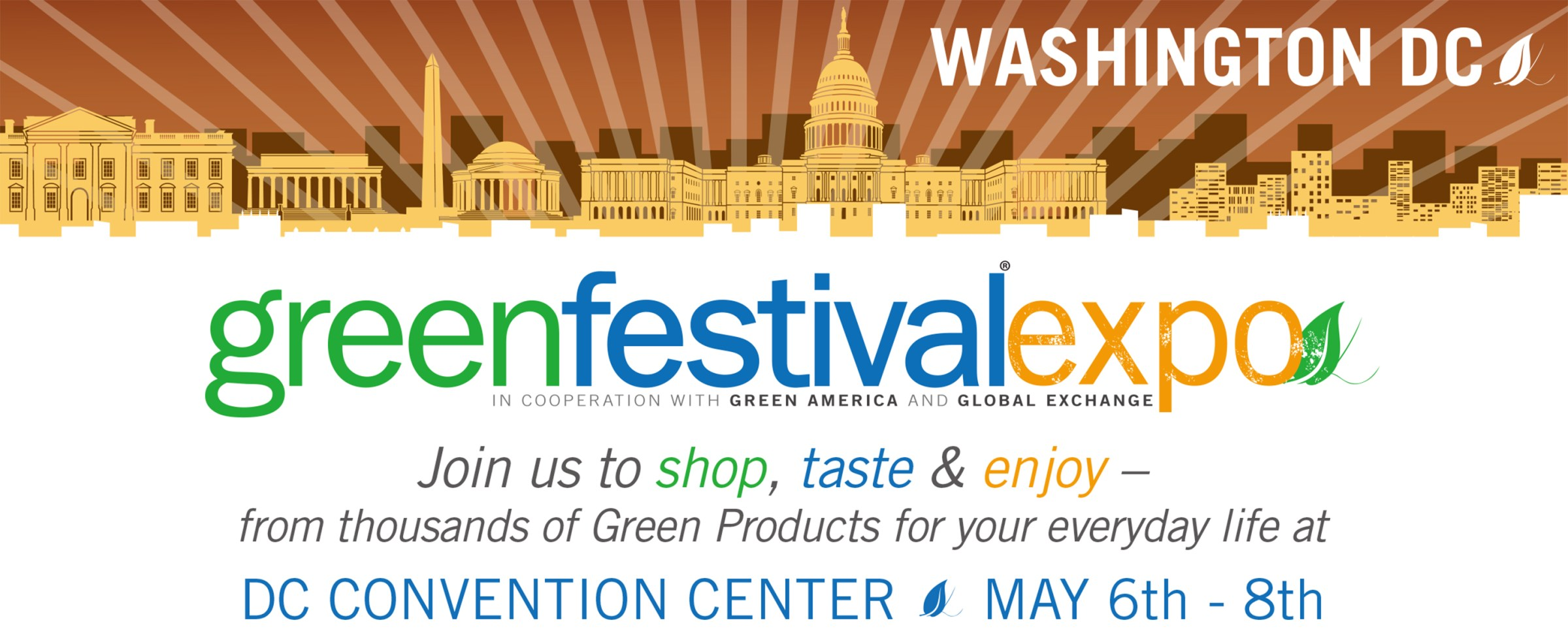 Vote for Washington Parks & People in the Green Festival Community Award Contest