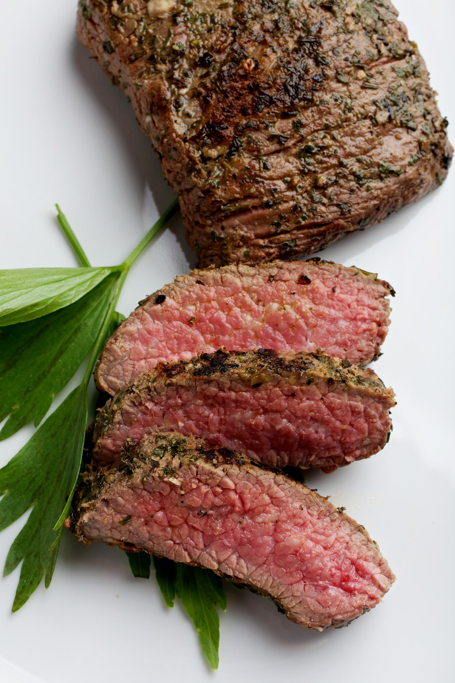 Healthy Snack Options Herb-marinated Rib-eye Cap Steaks - The Washington Post