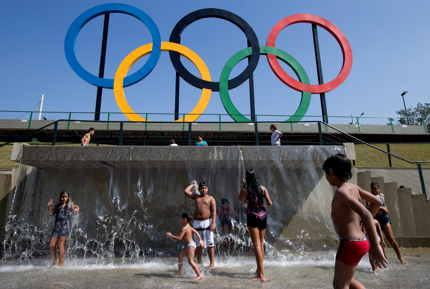 Rio Olympic In Rio Olympic Ambitions But A Bottom Line Conscience The