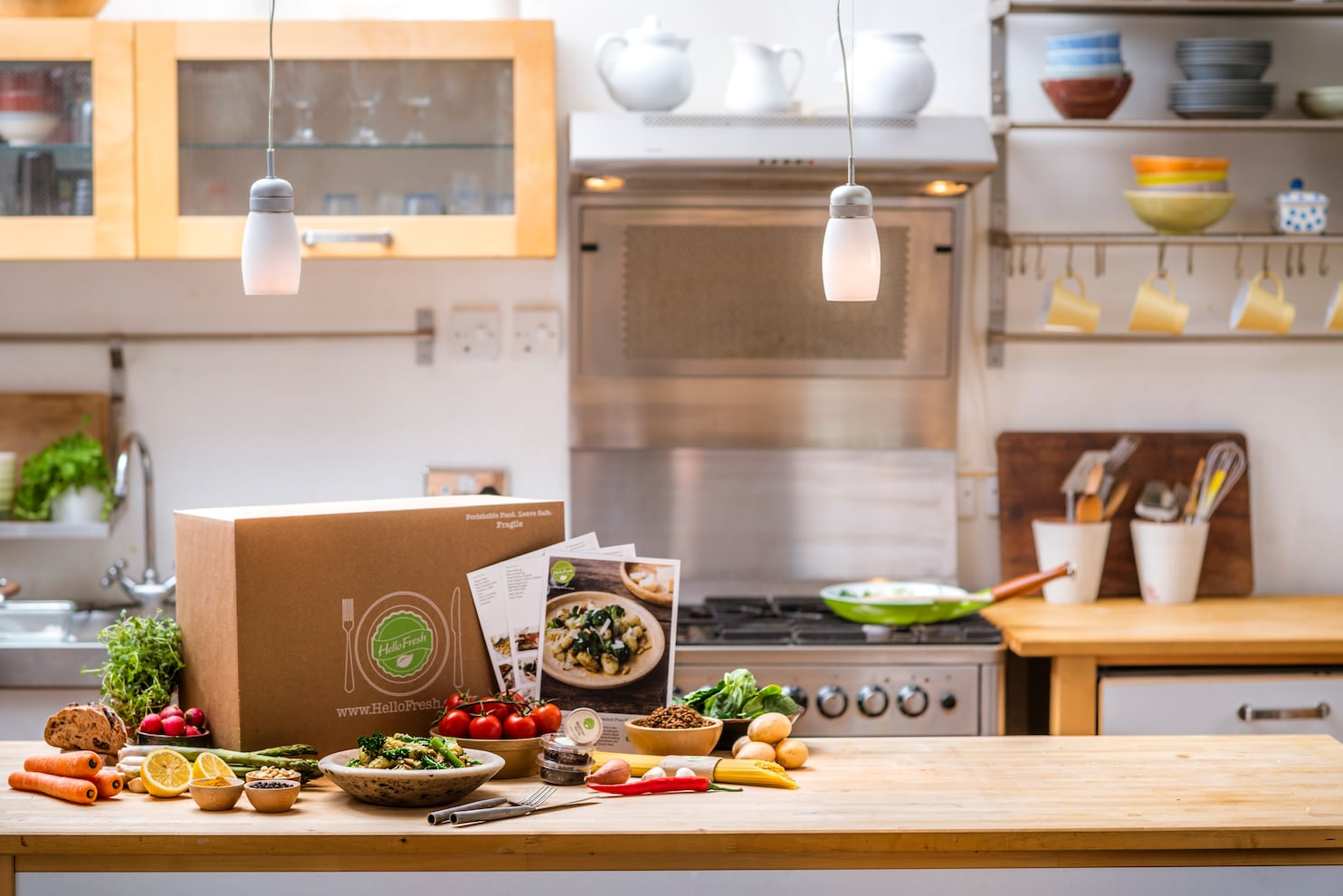 Cuisine En Kit But Are Those Popular Meal Kit Delivery Services Actually Good For You