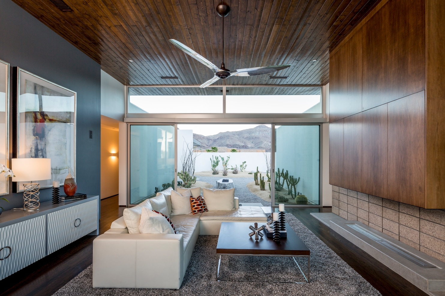 Upscale Ceiling Fan Are Ceiling Fans The Kiss Of Death For Design Not Necessarily