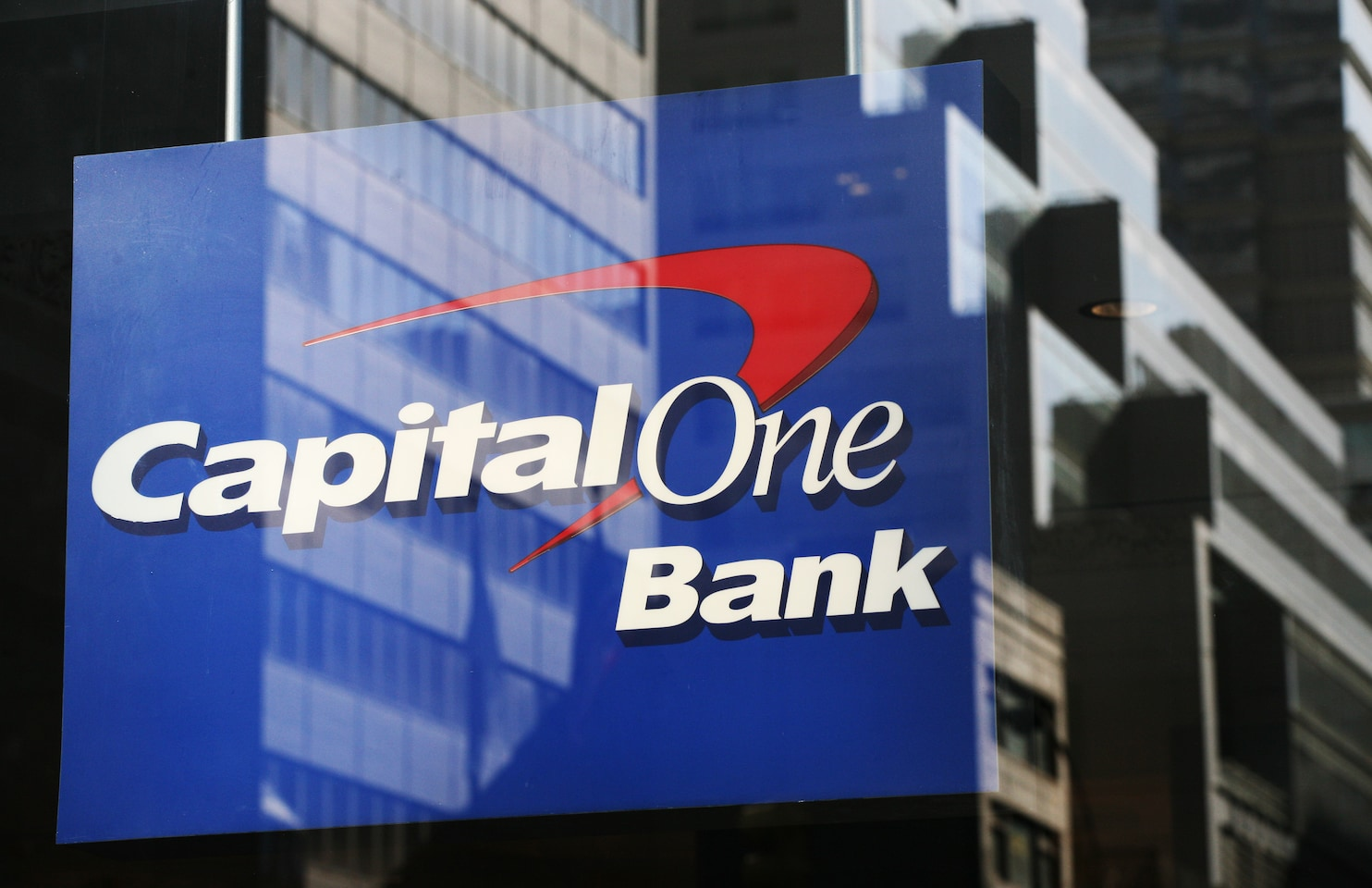 Which Credit Bureau Does Capital One Use Justice Fines Capital One For Violating Law Protecting Troops From