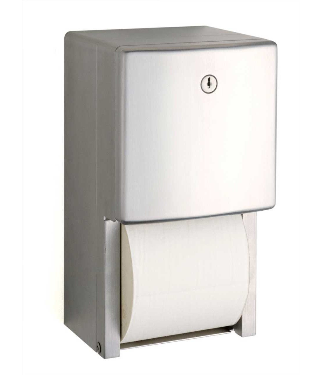 Tp Dispenser Bobrick B4288 Toilet Paper Dispenser Toilet Tissue Multi Roll