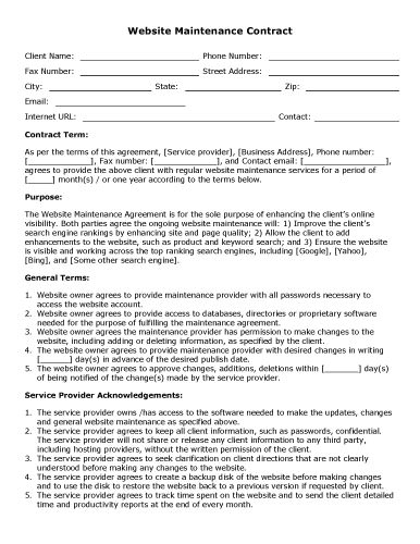Student Contract Template Loan Agreement Template Free Word Update - professional athlete contract template