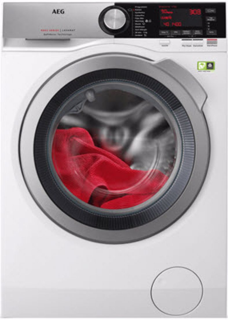 Werking Waterslot Wasmachine Aeg L9fe96cs Review