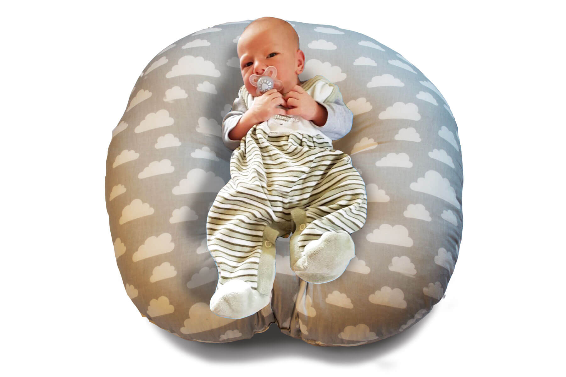 kopfkissen baby ab wann minky mooh kapok kissen aus bio baumwolle oeko tex zertifiziert mit. Black Bedroom Furniture Sets. Home Design Ideas