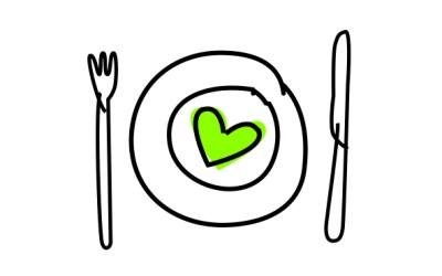Vierasblogi: Ruokajäte lautaselle