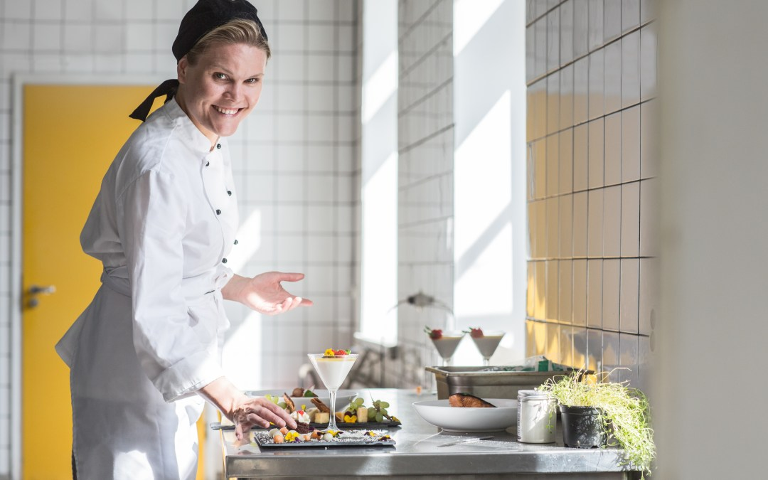 Loop etsii vuoropäällikköä /catering-vastaavaa