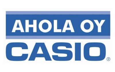 Ahola Oy / Casio