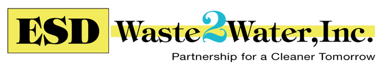 ESD – Waste 2 Water