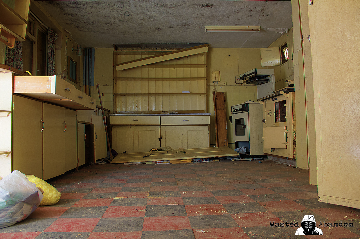 My Yellow Farmhouse Blog Yellow Hall Farm Urbex Blog