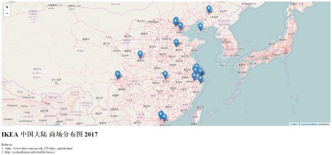 Map-Of-IKEA-China-2017