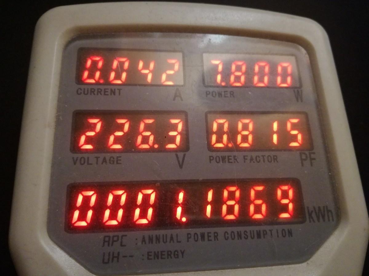 sengled-input-power-testing-20181207