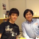 with ogurasan