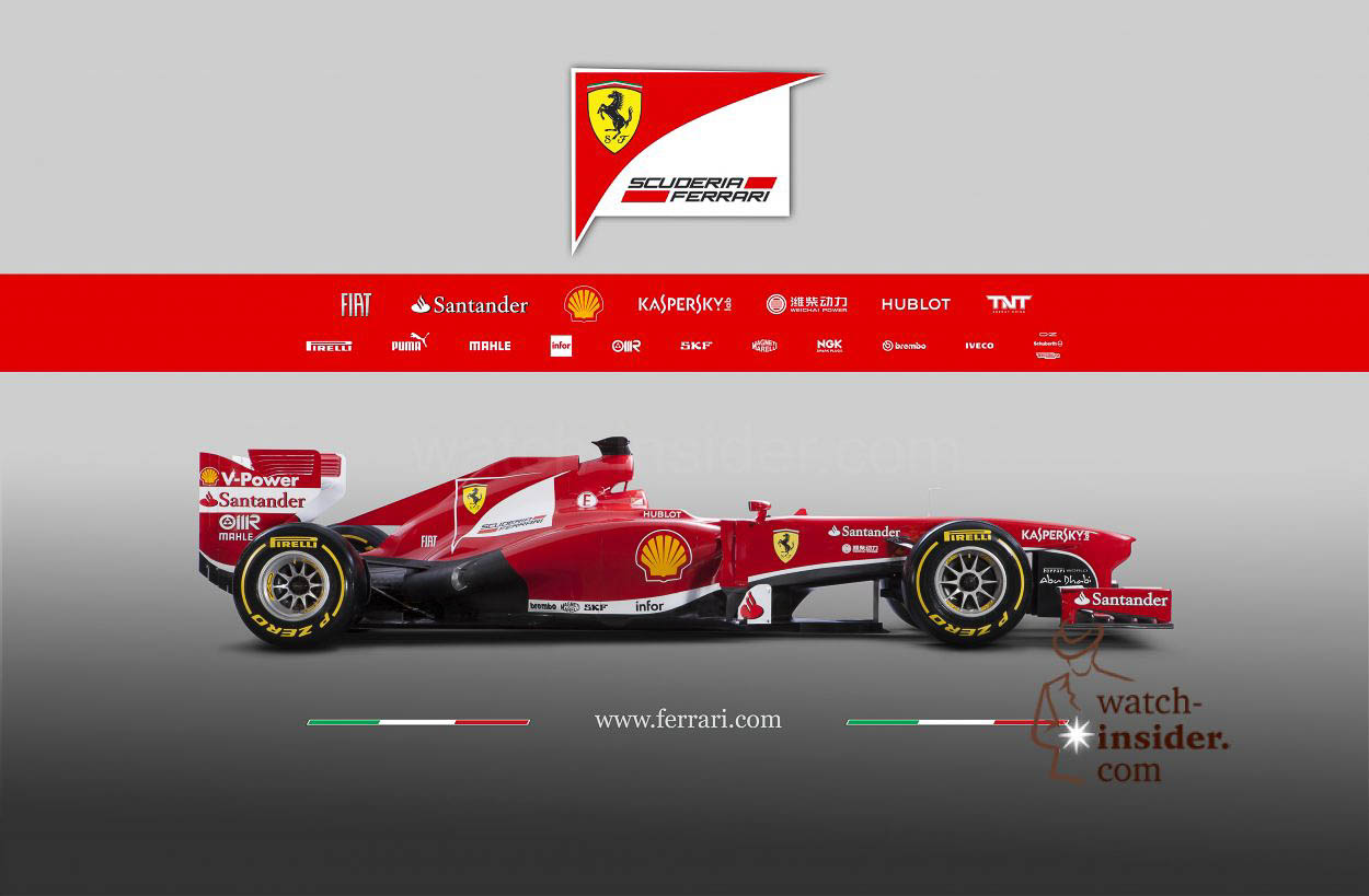 Future Cars 2018 Wallpapers The New Ferrari F1 Cars And The Ferrari Drivers Now