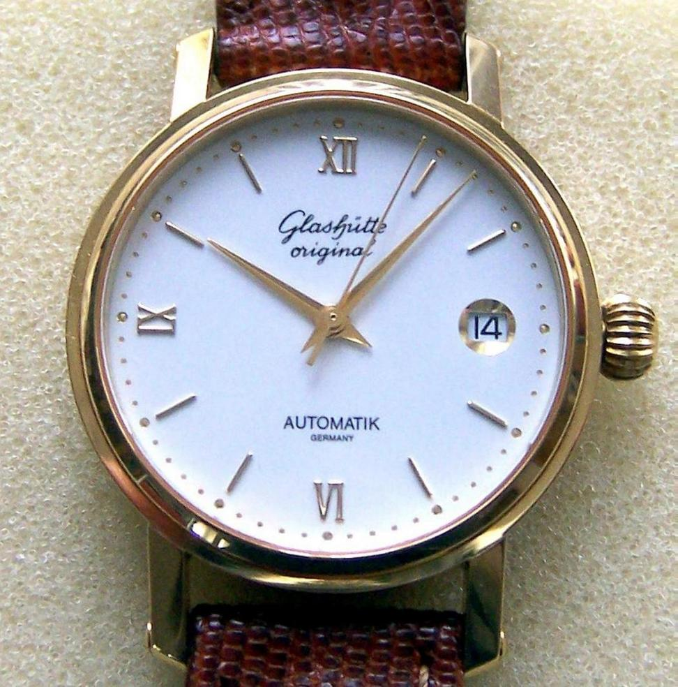 Glashütte Uhr Datei Glashütte Original Kaliber 10 30 Vs 18 Karat 001 Jpg Watch