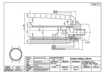 Smiths PRS29