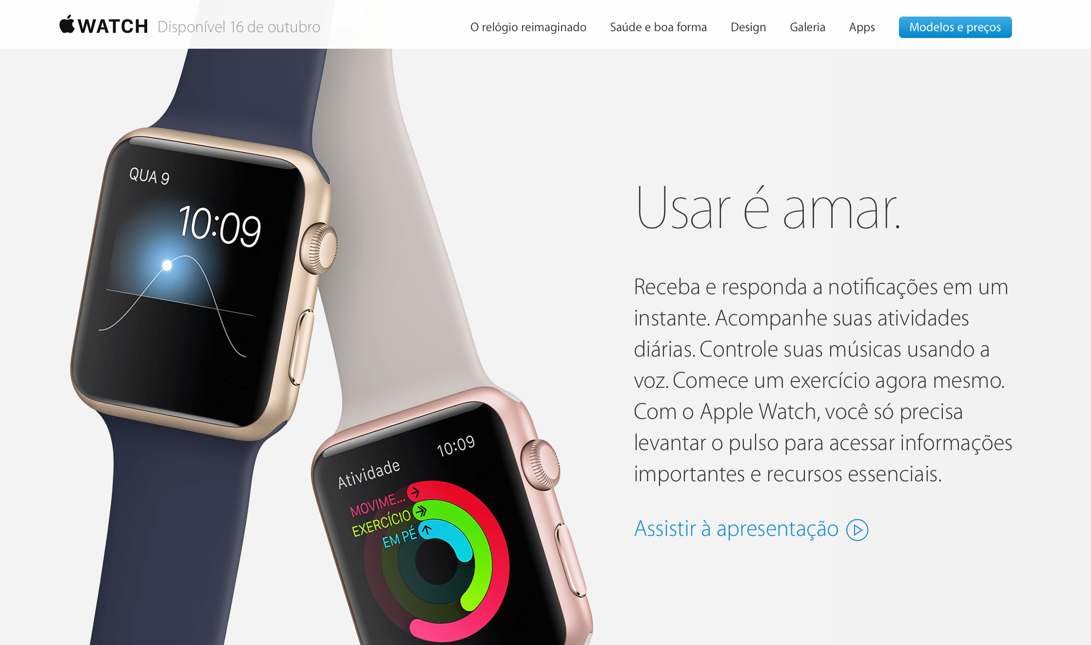 Apple Watch Dicas - Magazine cover